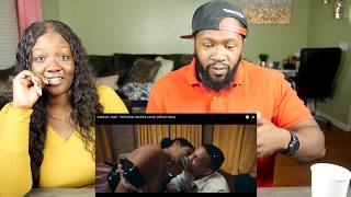 Anderson .Paak   TINTS (feat. Kendrick Lamar) (Official Video) REACTION