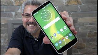 Mi Primer Motorola en el 2018 en Tecnofanatico Moto e5 Supra UNBOXING