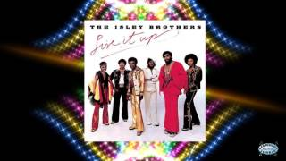 The Isley Brothers - Need a Little Taste of Love