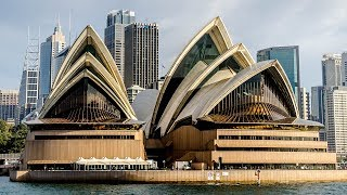 Sydney Opera House: Building an Icon