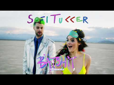 Sofi Tukker – Batshit [Ralphi Rosario Tech Mixx] Video