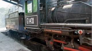 preview picture of video 'Live steam in Cuba'
