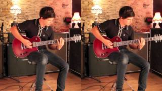 "Third Eye Guitars - London's Burning - Chunk! No, Captain Chunk! ""Haters Gonna Hate"""