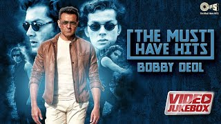 The Must Have Hits BOBBY DEOL - Video Jukebox   Soldier