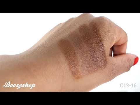 Makeup Revolution Makeup Revolution Matte Base Concealer Kit