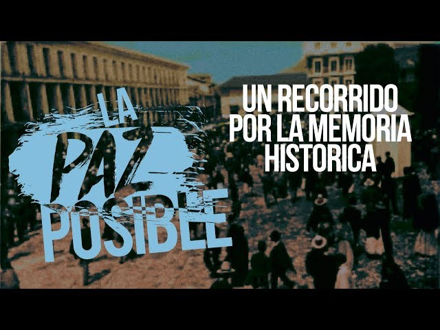 InfoZOOM: Lanzamiento Documental