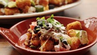 How to Make Totchos Libre | Appetizer Recipes | Allrecipes.com