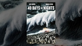 40 Days & 40 Night L 2016 Hollywood Film Dubbed In Hindi Full Movie HD L Alex Carter Monica