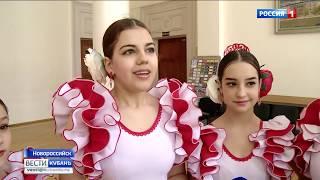 """Мы на канале """"Россия 1"""""""