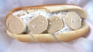 Chicagos Best Hot Dog: Hot G Dog