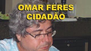 Professor Doutor Omar Feres - Cidadão Ribeirão-Pretano 2015