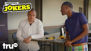 Impractical Jokers - And That's a Wrap (Clip) | truTV