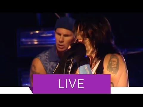Red Hot Chili Peppers – Dani California (Live in Hamburg)