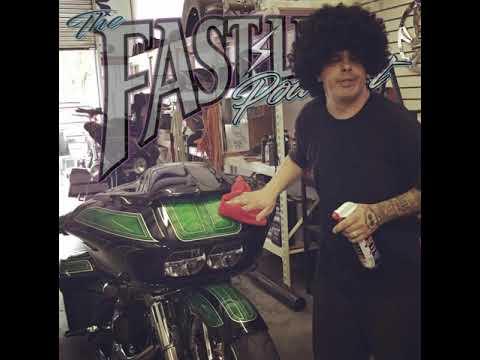 Jason Speed Metal Built #63