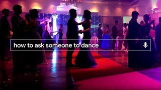 Prom Season: A Moment in Search