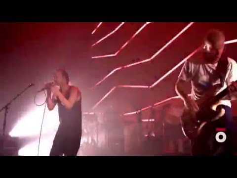 Atoms for Peace - The Hollow Earth - Live at Roundhouse