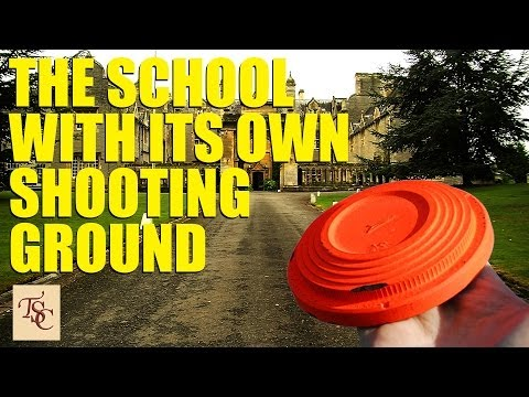 Schools Challenge TV – The school with its own shooting ground