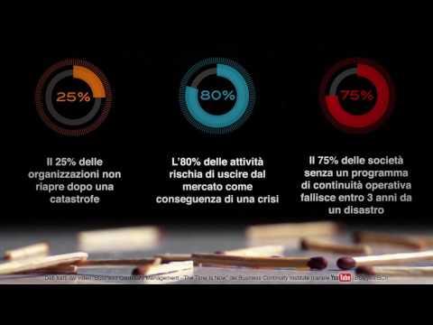 Campagna RISElience - La Crisi