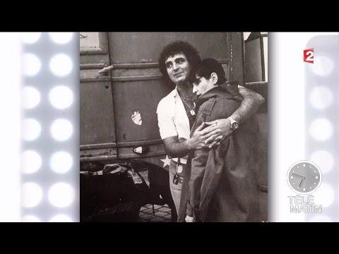 6dcc93e0000 Barbara et l homme en habit rouge au Théâtre Rive Gauche - Archive ...