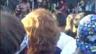 Drop Dead Gorgeous Drawing The Devil 8/4 Warped Tour