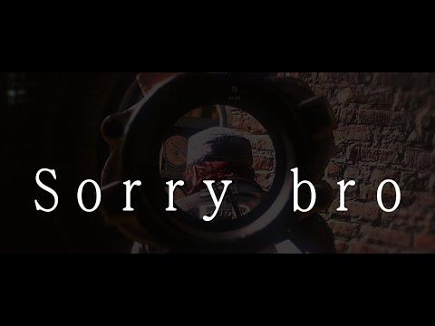 槍法太準我很抱歉Sorry bro