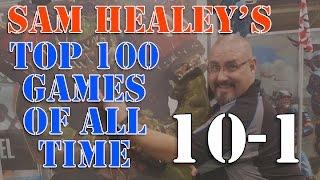 Sam Healey