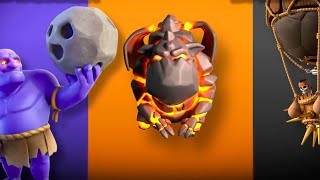 Clash of Clans Official The BoLaLoon Strategy Trailer