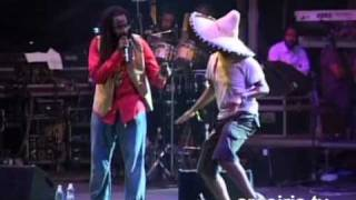 Rototom Sunsplash 2008 Tarrus Riley ONE TWO ORDER.avi