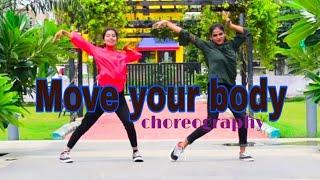 Move Your Body Full Song | Johnny Gaddaar   - YouTube