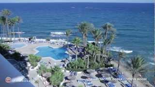 preview picture of video 'Hotel Servigroup La Zenia * * * *  en Playas de Orihuela'