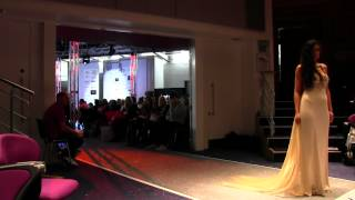 KAREN KARMODY 2012 COLLECTION MONTAGE / Fashion