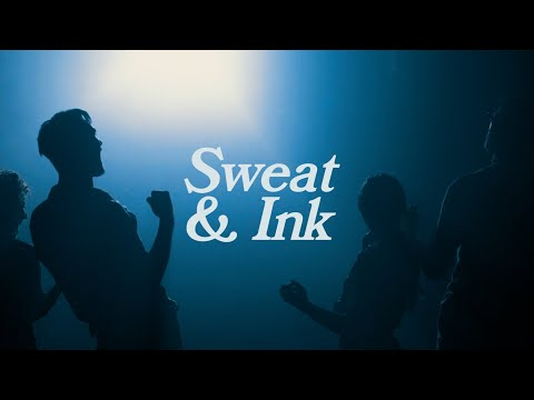 Barcode Circus - Sweat & Ink : Bande annonce