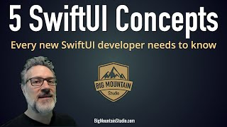 5 SwiftUI Concepts Every Beginning SwiftUI Developer Needs To Know (2020)