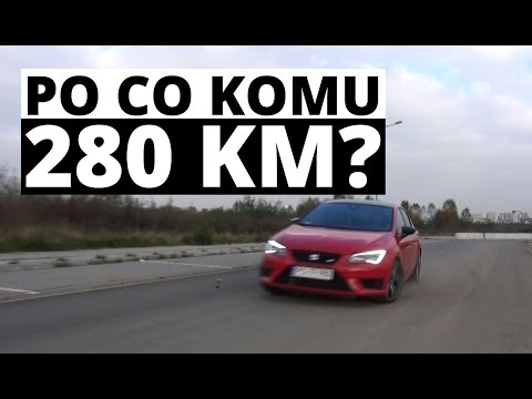 Po co komu 280 KM?