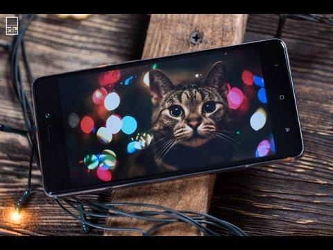 Xiaomi Redmi 4 - надо брать