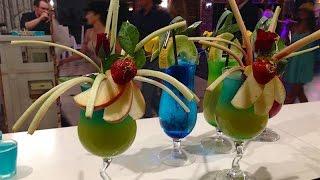 Barniańka - barman na wesele, drink bar na wesele, kompleksowe usługi barmańskie.