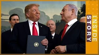 Does Trump and Netanyahu's special relationship serve or harm the US? | Inside Story