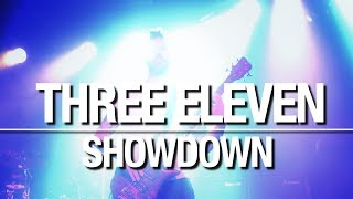 311 Showdown Fort Wayne Indiana 5-6-14