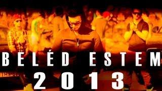 MISSH feat. RAUL & HORVÁTH TAMÁS - BELÉD ESTEM (Official Music Video)