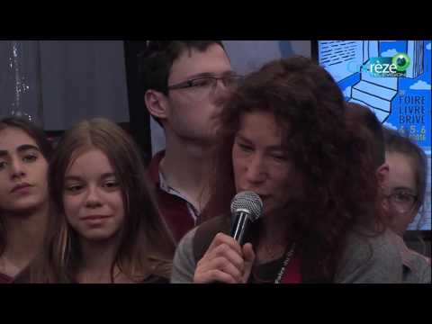 Vidéo de Éric Senabre