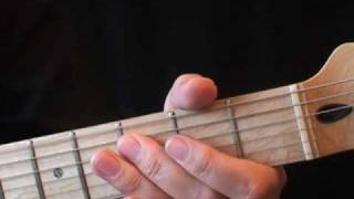 fleetwood mac - oh well guitar lesson