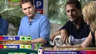 World Poker Tour 1x03 Ultimate Poker Classic