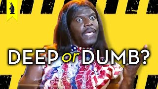 IDIOCRACY: Is It Deep or Dumb? – Wisecrack Edition