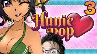 SUCCESSFUL DATE COMPLETED!!   HuniePop #3