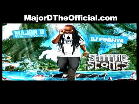 Major D The Official - When The Beat Drop (Promo Video)