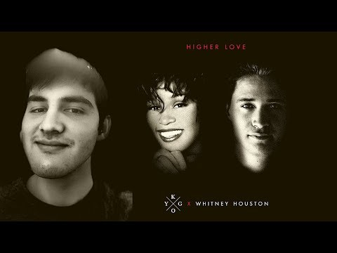 Kygo & Whitney Houston - Higher Love Reaction! The one you have been waiting for!