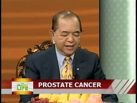 Volumen prostate 31