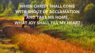 How Great Thou Art (Worship Video with Lyrics)