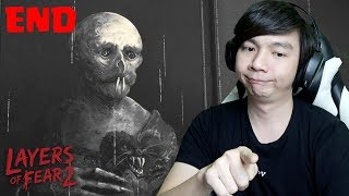 Main Ini Susah Napas - Layers Of Fear 2 Indonesia (END)