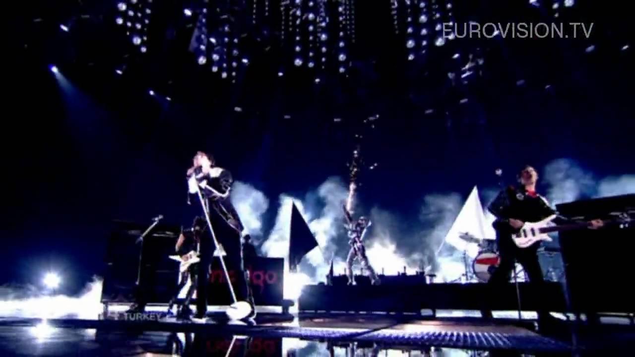 BBC News - Reporter's log: Eurovision 2010